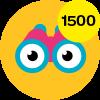 1.750 posts: check!