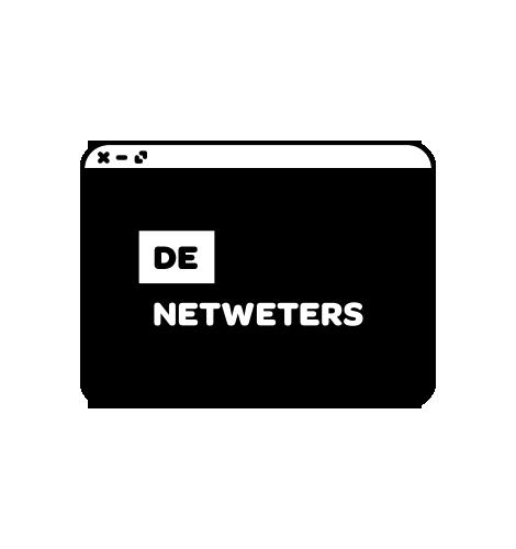 De Netweters
