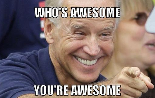 You're awesome meme.png